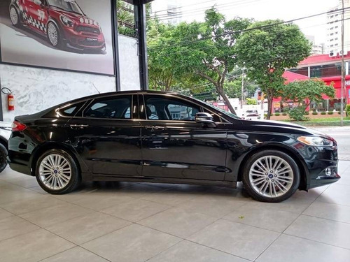 Ford Fusion 2.0 Titanium Fwd 16v Gasolina 4p Automático