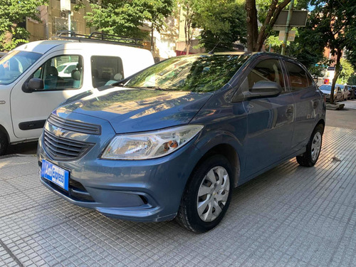 Chevrolet Onix 1.4 Lt Mt 98cv 2016