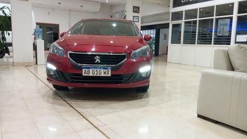 Peugeot 308 1.6 Active 2016