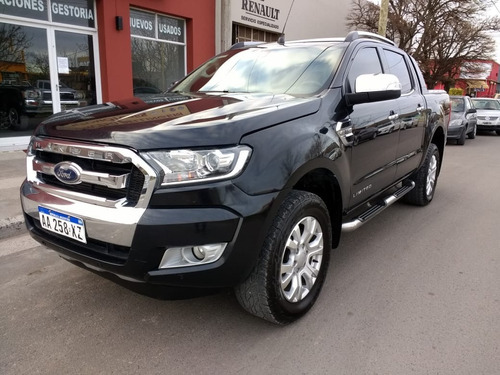 Ford Ranger Limited 3.2 Tdci 4x4