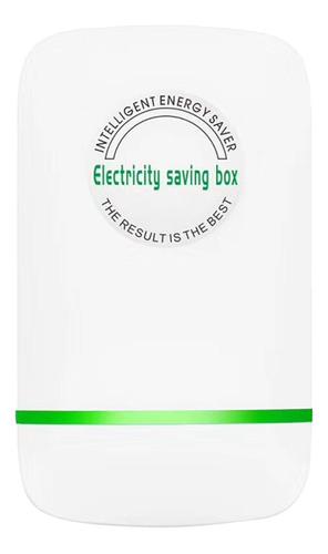 Caja De Ahorro De Energía Power Energy Saver 28kw Para