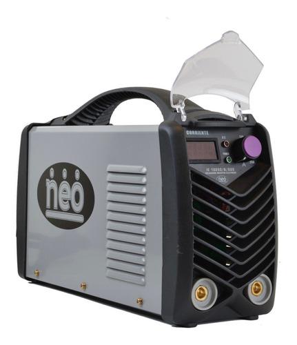 Soldadora Inverter Neo Ie 10250/6/220 220v - 230v