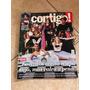 Revista Contigo Rouge Fiuk Raul Gazolla Nicette Bruno P745