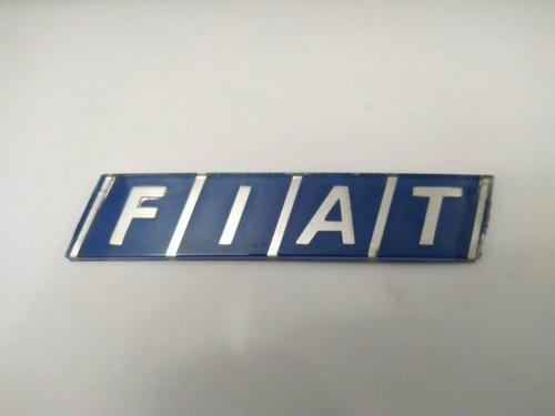Fiat Vivace Uno Duna Spazio Regatta Insignia Parrilla Orig.