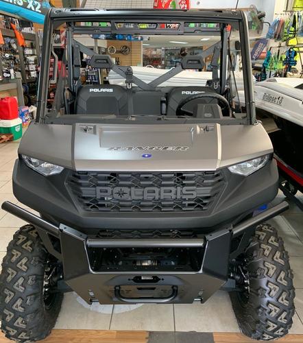 Polaris Ranger 1000 Premium Entrega Inmediata - Edunor