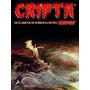 Cripta Volume 4 Os Clássicos De Horror Da Revista Eerie.