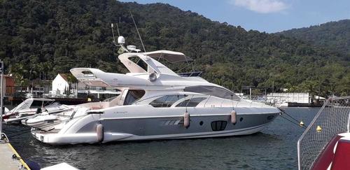 Intermarine 600 Full Azimut Ferretti Phantom #513