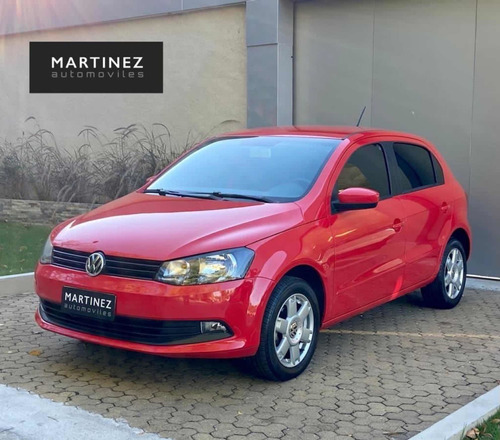 Volkswagen Gol 1.6 G6 Trendline Nuevo !!!!!!!
