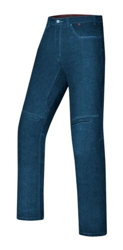Calça X11 Jeans Ride Com Kevlar Masculina