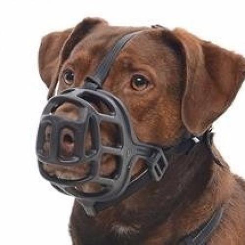 Pets Pro ® Bozal Premium Talla 5 Perros Grandes