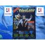 Revista Videogame 9 A Reliquia Excelente Estado