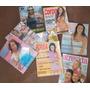 Lote De Revistas Variadas, Beleza, Corpo, Web Entre Outras