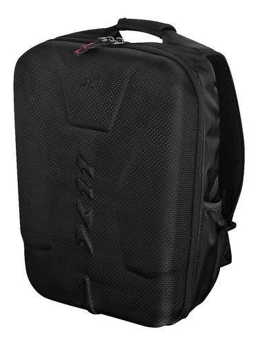 Mochila Rigida X11 Smartcase Notebook Motoqueiro A Vista
