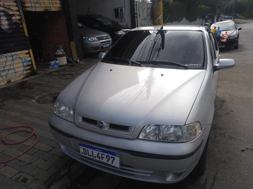Fiat Palio 2003 1.8 Elx 5p