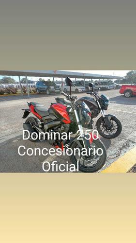 Bajaj Dominar 250