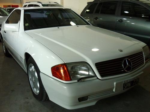 Mercedes-benz Sl 320 Coupe Cabriolet