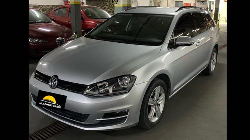 Volkswagen Golf Vii Variant 1.6 Fsi