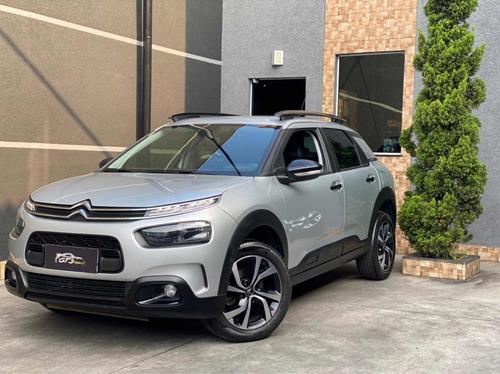 Citroën C4 Cactus 2019 1.6 Shine 16v Thp Aut. 5p