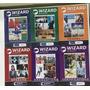 Livro Wizard Inglês W2 W4 W6 W8 W10 E W12 Italiano Teens