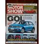 Revista Motor Show N° 372 Gol Toyota Gt86 Bmw Gelly Ec7