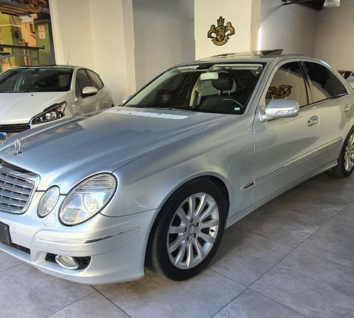 Mercedes Benz E350 Elegance At