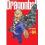 Mangá Dragon Ball Vol.4 Ed.definitiva (capa Dura) 236páginas