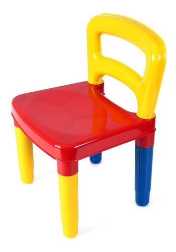 Cadeirinha Cadeira Infantil Adicional Para Mesa Mesinha