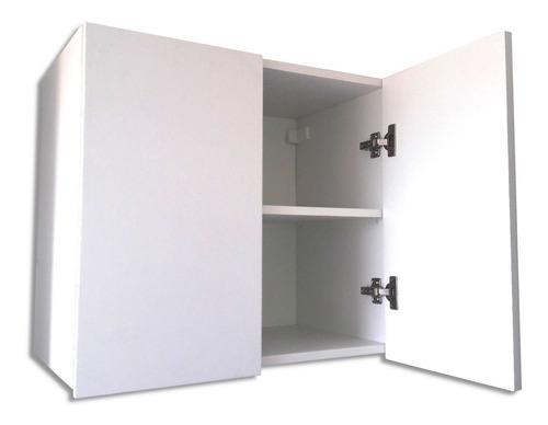 Armário Escritório Lavanderia Banheiro Cozinha Aéreo Novo