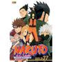 Naruto Gold Volume 37