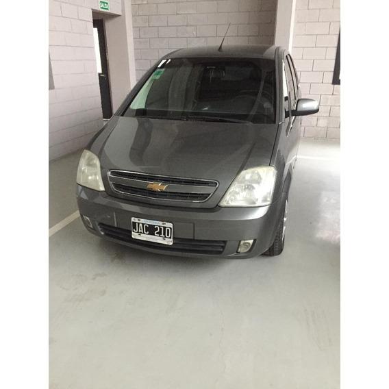 Chevrolet Meriva Easytronic 2011