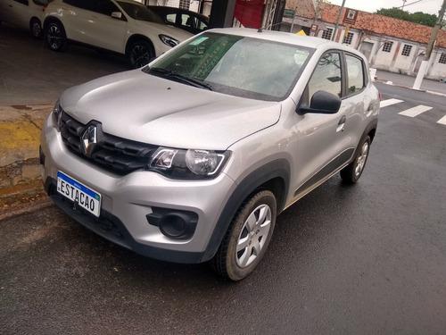 Renault/kwid Zen 1.0