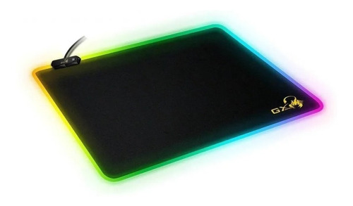 Mouse Pad Gamer Genius Gx Pad 500s Rgb M Bgui