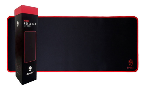 Mousepad Gamer Borda Costurada Grande 70 X 30 Speed Edtion