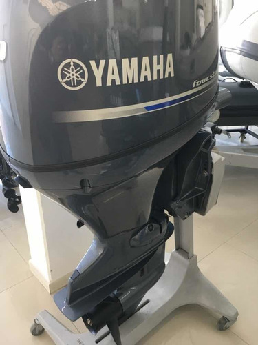 Yamaha F90 Cetl Novo Modelo!
