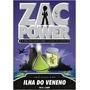 Zac Power Ilha Do Veneno 24 Horas Para Salvar O Mundo...