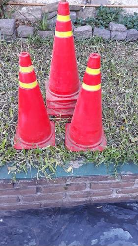 Cono Baliza Conoflex 50cm