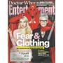E Weekly: Emma Roberts / Jamie Lee Curtis / Barbra Streisand