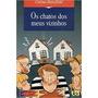 Livro Os Chatos Dos Meus Vizinhos Mansfield, Creina