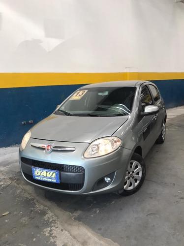 Fiat - Palio Atractive 2013 1.4