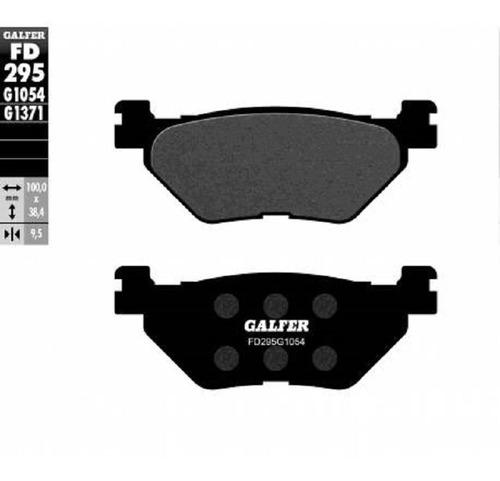 Pastillas Galfer Fd295 Yamaha Fjr / Tdm / Vmax / Xv / Xtz