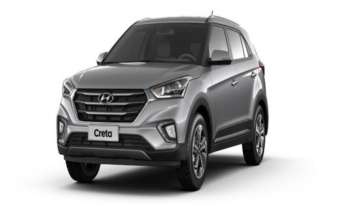 Hyundai Creta 1.6 Limited