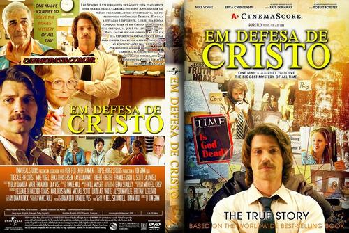 Dvd Em Defesa De Cristo