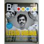 Revista Billboard 15 Legião Urbana Rihanna Taylor Swift Y058
