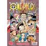 Mangá One Piece Volume 90 Panini 200 Páginas Novo Lacrado