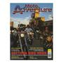 Moto Adventure N°17 Triumph Tiger Daytona Bike Gsx r 1000