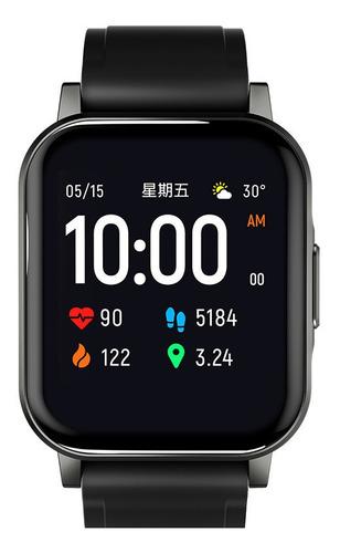 Smartwatch Xiaomi Haylou Ls02 Versão Global
