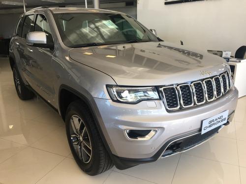 Jeep Grand Cherokee Overland  3.6  2019 0km