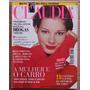 Revista Claudia Nº 403 Abril/95 Brad Pitt