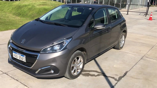 Peugeot 208 1.5 1.5 2017