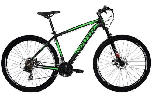 Mountain Bike South Bike Legend Pro - Aro 29 - 21 Marchas